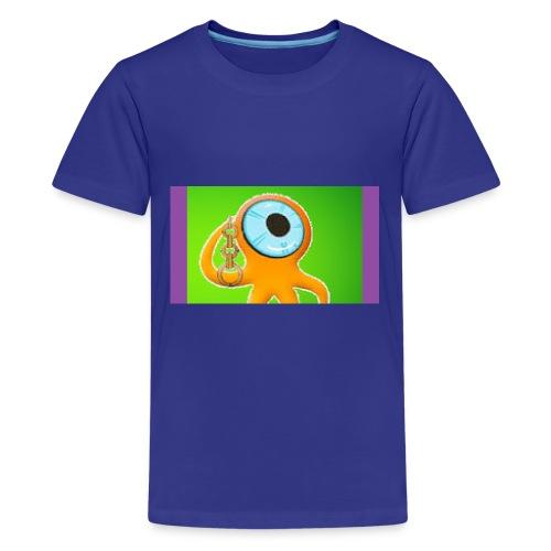 IKN! - Kids' Premium T-Shirt