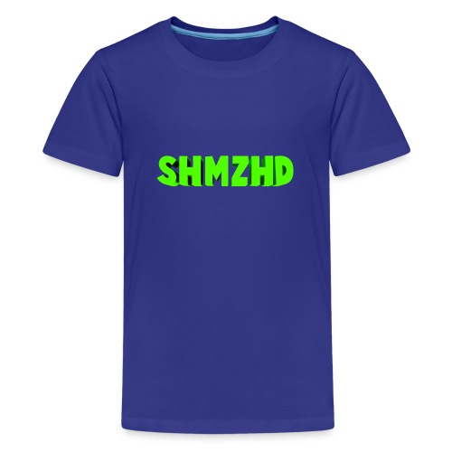 SHMZ HD - Kids' Premium T-Shirt