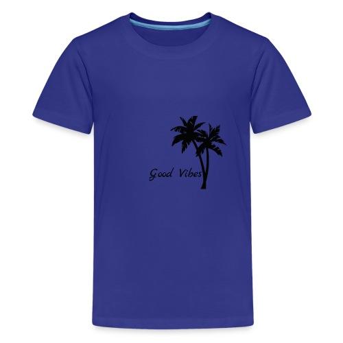 Bailey Does Stuff Merch - Kids' Premium T-Shirt