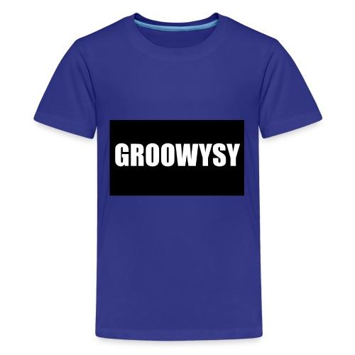 . - Kids' Premium T-Shirt