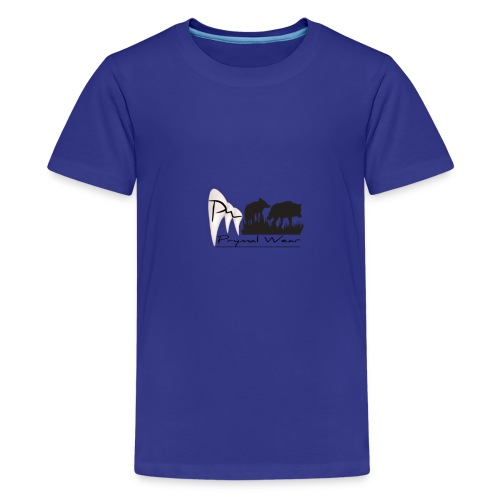 PRYMAL WEAR - Kids' Premium T-Shirt