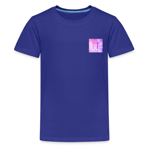 tt - Kids' Premium T-Shirt