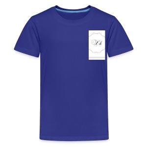cionhatten - Kids' Premium T-Shirt