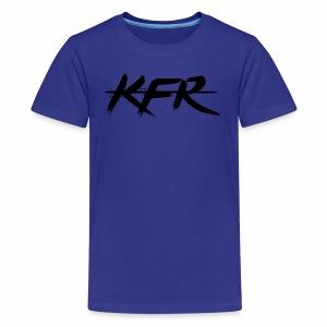 KFR - Kids' Premium T-Shirt