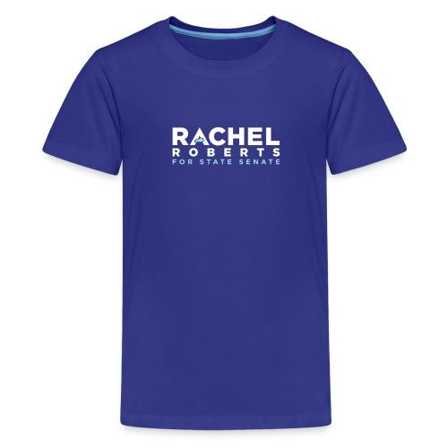 R4KY_Blue - Kids' Premium T-Shirt