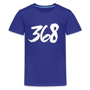 368 Logo - Kids' Premium T-Shirt