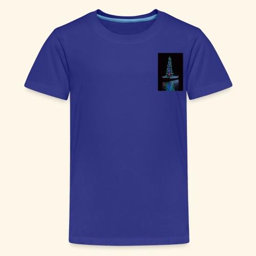 Merry Chrismas - Kids' Premium T-Shirt