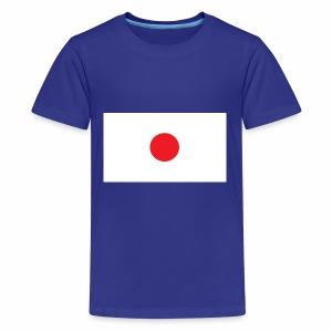 Japan love - Kids' Premium T-Shirt