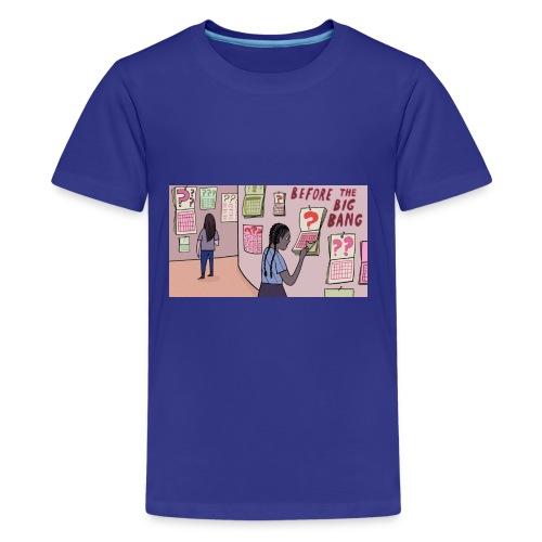 bb3 - Kids' Premium T-Shirt