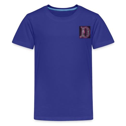 Sparkling Dez - Kids' Premium T-Shirt
