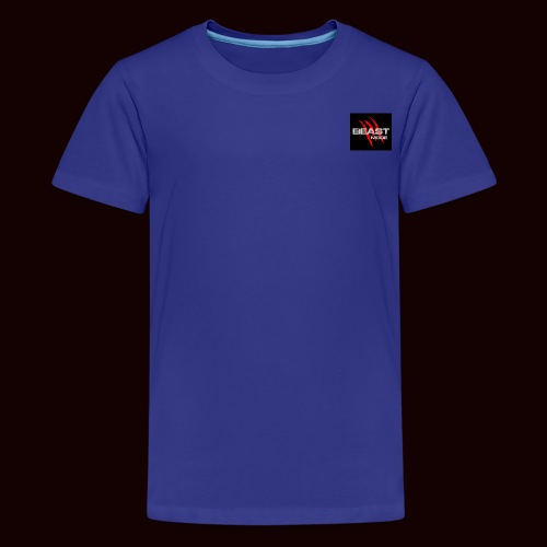littlebeast Gaming - Kids' Premium T-Shirt