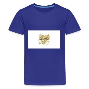 HairBoss - Kids' Premium T-Shirt