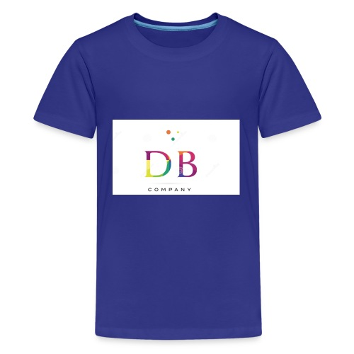 Dope Boss Company - Kids' Premium T-Shirt