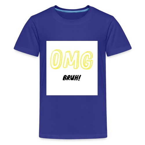 The Classic OMG - Kids' Premium T-Shirt