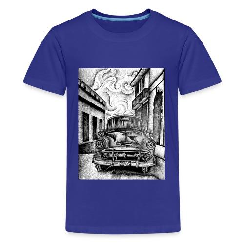 CHEVVYY - Kids' Premium T-Shirt