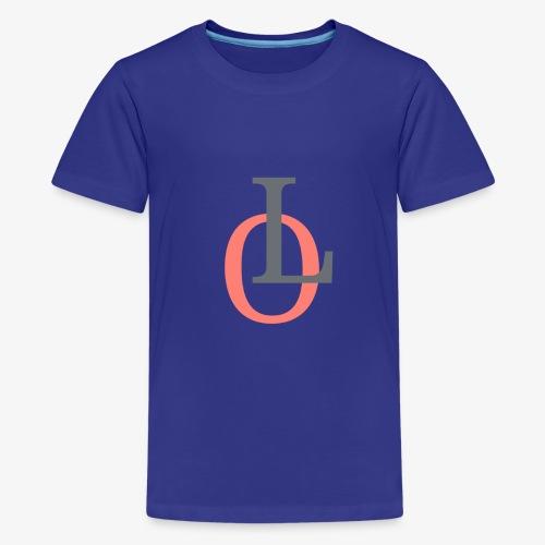 New Beginning - Kids' Premium T-Shirt
