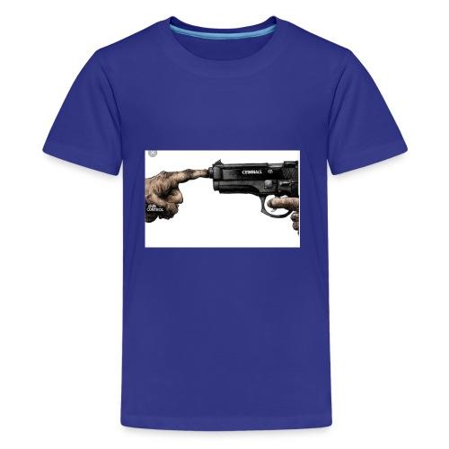 Nogunz - Kids' Premium T-Shirt