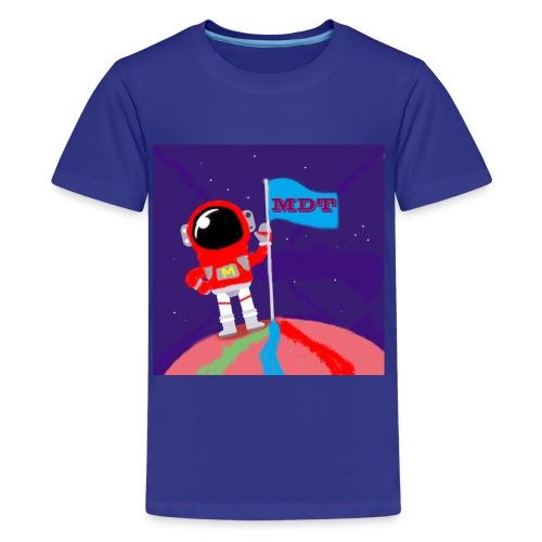 MiX DuDeZz Tv Warehouse - Kids' Premium T-Shirt