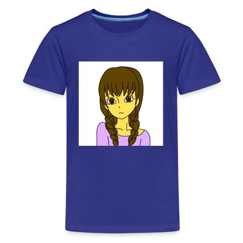 1511080965086 - Kids' Premium T-Shirt