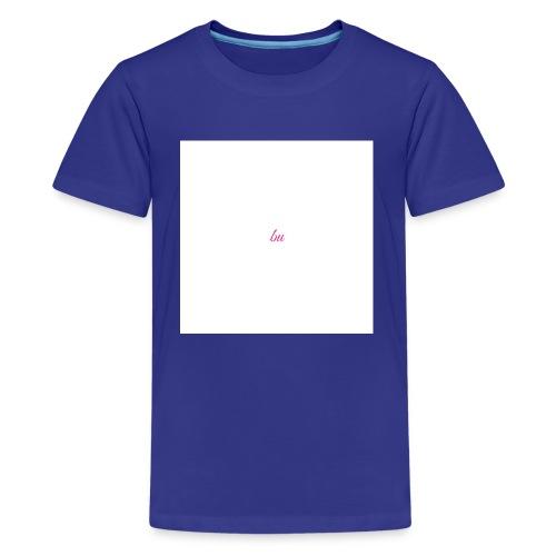 My - Kids' Premium T-Shirt