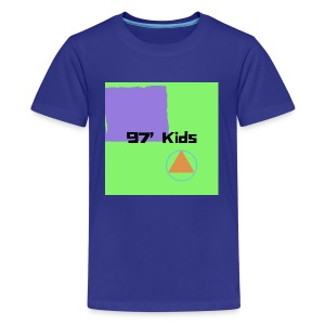 97 Kids - Kids' Premium T-Shirt