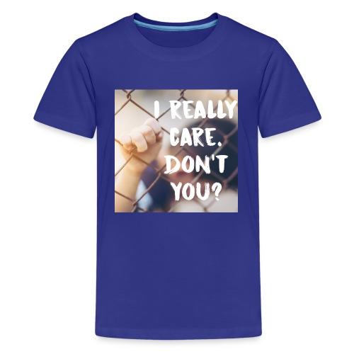 icarew - Kids' Premium T-Shirt