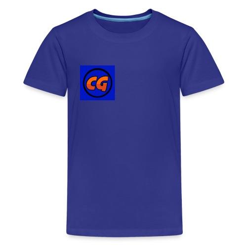 CHR Gaming shirts! - Kids' Premium T-Shirt