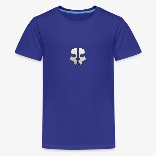 ghosts - Kids' Premium T-Shirt