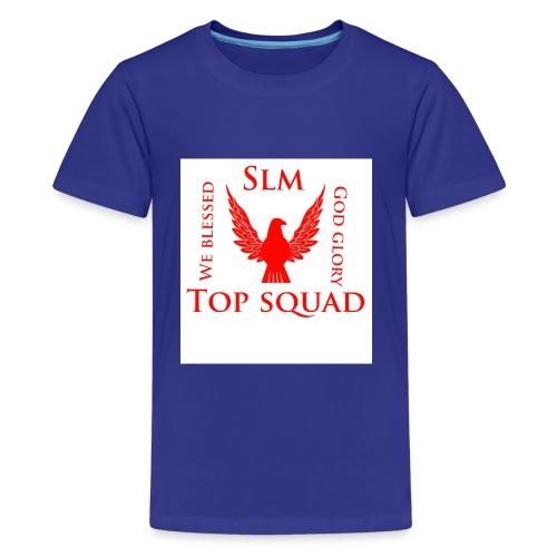 Top squad - Kids' Premium T-Shirt