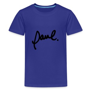 download 1 - Kids' Premium T-Shirt