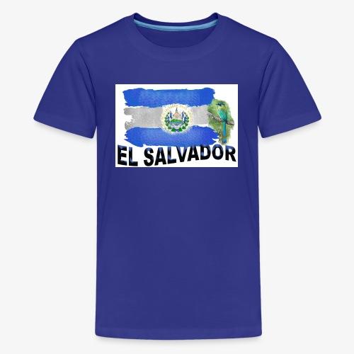 Torogoz - Kids' Premium T-Shirt