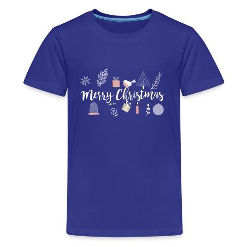 CHristmas gift - Kids' Premium T-Shirt