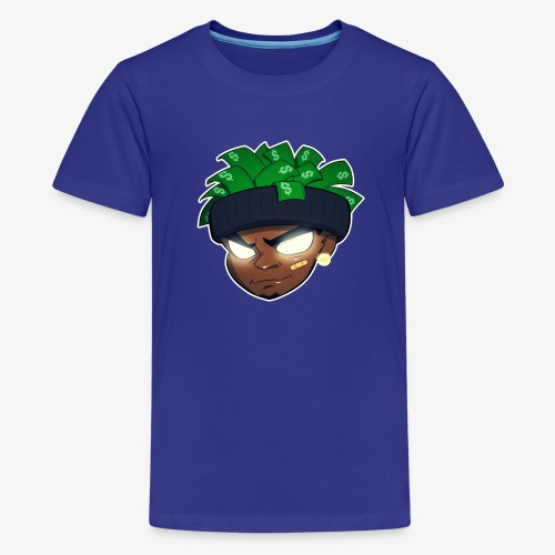 MINDRICH - Kids' Premium T-Shirt