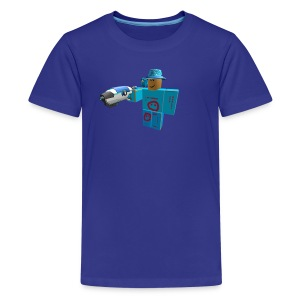 MM3 - Kids' Premium T-Shirt