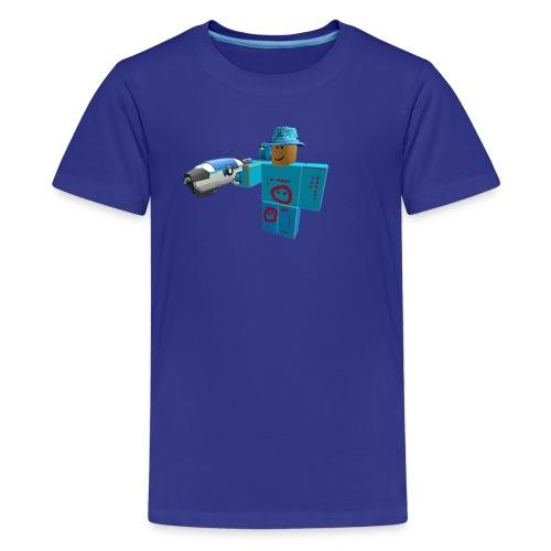 MM3 - Kids' Premium T-Shirt