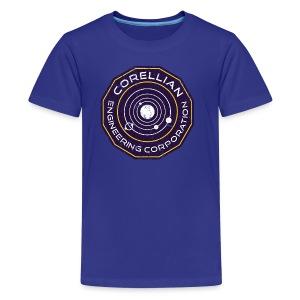 Corellian Engineering - Kids' Premium T-Shirt