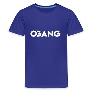 OGANG Merch - Kids' Premium T-Shirt