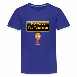 78 download - Kids' Premium T-Shirt
