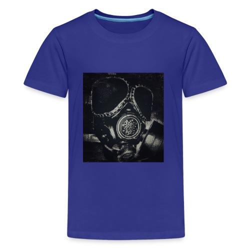 G-Mask - Kids' Premium T-Shirt
