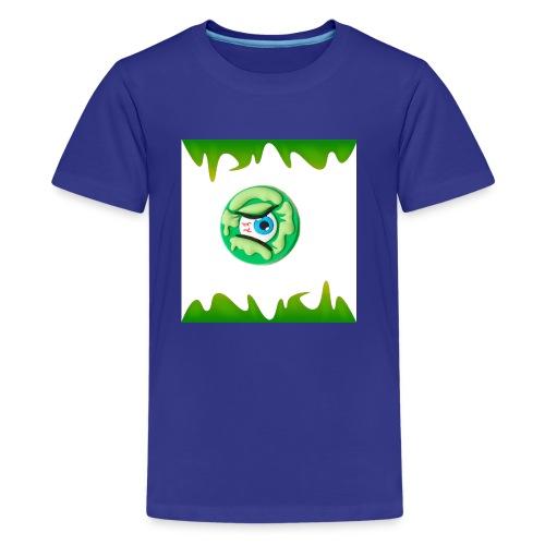 #Odd Slime T-shirt - Kids' Premium T-Shirt