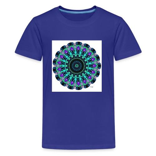 6B13CCA7 A5A1 45B8 A44B 828058E6864B - Kids' Premium T-Shirt