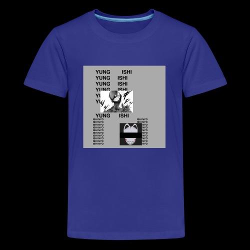 ISHI BRAND - Kids' Premium T-Shirt