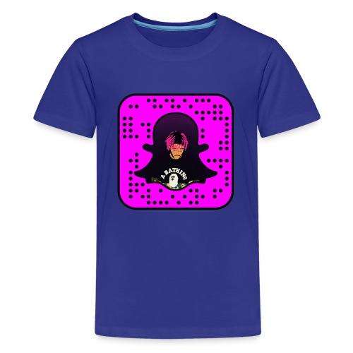 snapcode UZI - Kids' Premium T-Shirt