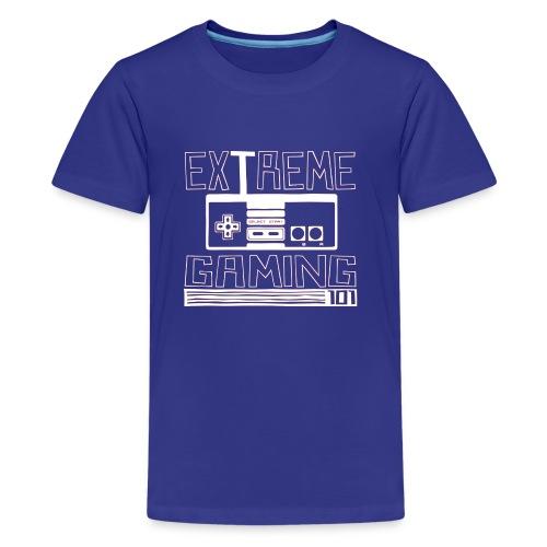 OFFICIAL EG101 DESIGN - Kids' Premium T-Shirt