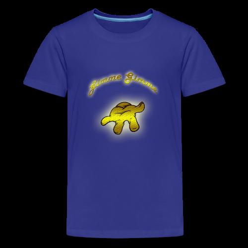 Gimme Gimme - Kids' Premium T-Shirt
