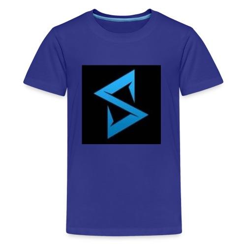 Seth Tale Logo - Kids' Premium T-Shirt
