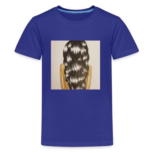 Insecure - Kids' Premium T-Shirt