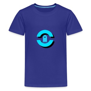 Alexthekid - Kids' Premium T-Shirt