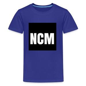 Nocopyrightmusic merch - Kids' Premium T-Shirt