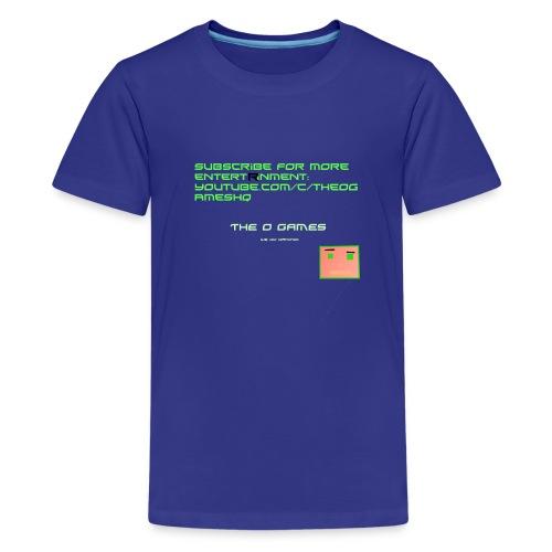 Pro Color MErch - Kids' Premium T-Shirt